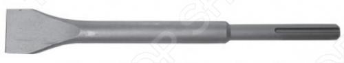 Зубило по бетону FIT SDS-MAX предназначено для демонтажа кирпичных и бетонных сооружений, а также для накернивания металла в резьбовых соединениях при его залипании. Рабочая часть инструмента выполнена из ударопрочной инструментальной стали.