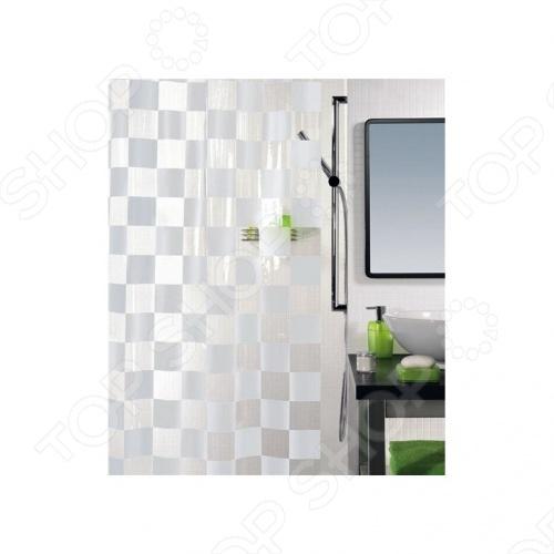 Штора для ванной комнаты Spirella MATTO
