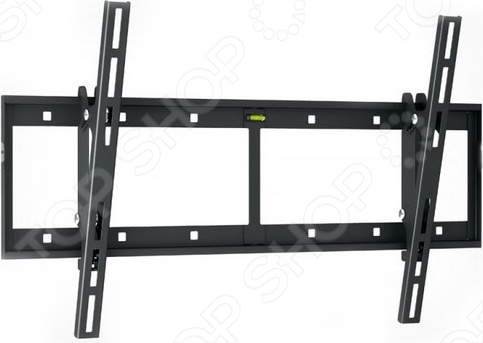 Кронштейн для телевизора Holder LCD-T6606-B кронштейн holder lcd t4608 b для телевизора 32