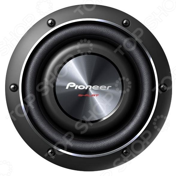 Автосабвуфер Pioneer TS-SW2502S4