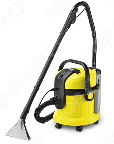 Пылесос Karcher SE 4001 пылесос моющий karcher se 4001