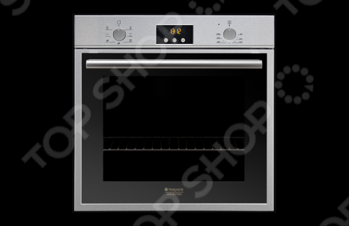 Шкаф духовой Hotpoint-Ariston 7OFK 637 J (K) RU/HA LUCE