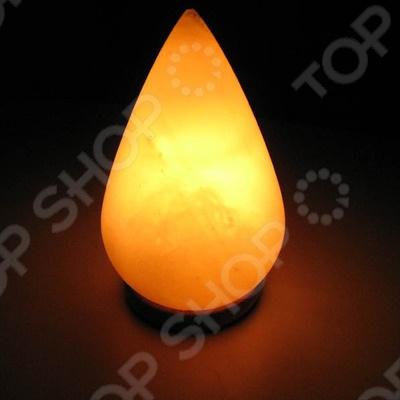 Лампа солевая Zenet Конус лампа солевая zenet конус