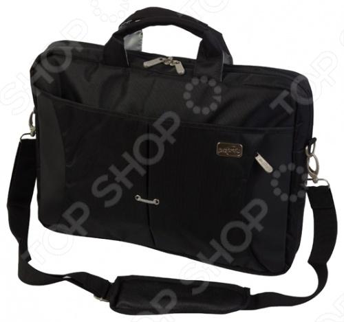 Сумка для ноутбука PC Pet PCP-SL9015N сумка для ноутбука pc pet pcp z9117n