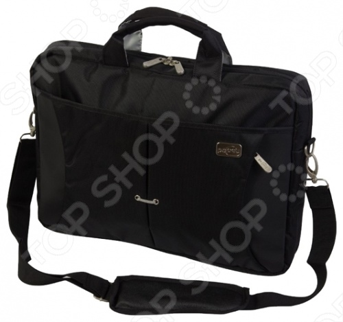 Сумка для ноутбука PC Pet PCP-SL9015N сумка для ноутбука pc pet 15 6 pcp 1001rd черный pcp 1001rd
