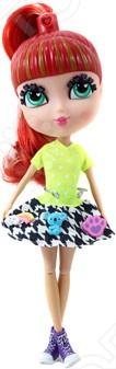Кукла с аксессуарами Cutie Pops «Сидни»