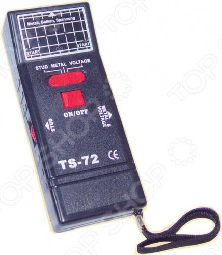 Детектор «3 в 1» TS-72  детектор sinometer ts 72