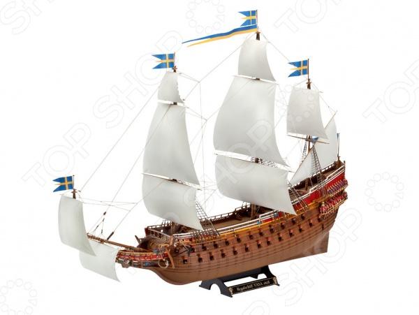 Сборная модель парусника Revell VASA