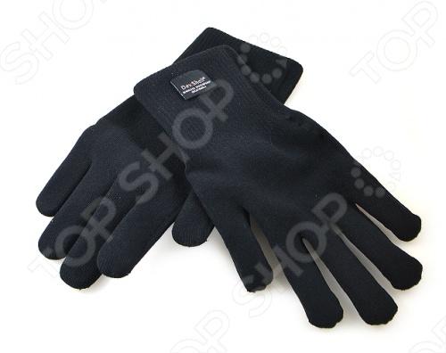 Перчатки водонепроницаемые DexShell TouchFit созданы на основе уникальной технологии и представляют собой бесшовные водонепроницаемые перчатки с великолепным дышащим эффектом. Они обеспечивают сухость и комфорт вашим рукам. Уникальная технология делает перчатки более эластичными, что позволяет им плотно прилегать к рукам. Рекомендуемый режим эксплуатации: -10 С до 5 С. Состав:  Внешний слой: 98 нейлон, 1 спандекс, 1 эластан  Внутренний слой: 92 Coolmax, 4 нейлона, 1 спандекс, 3 эластан  Мембрана: Porelle.