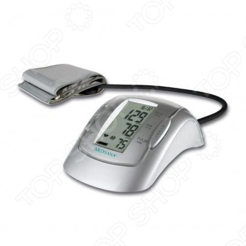 Тонометр плечевой Medisana MTP Plus