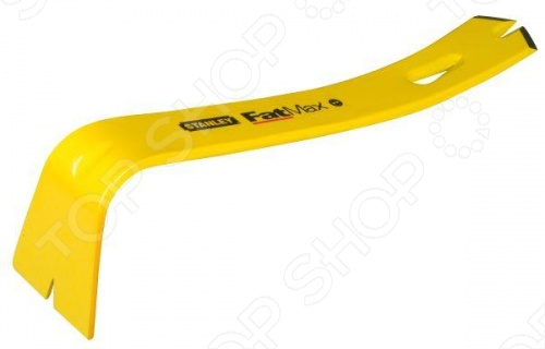 Гвоздодер Stanley FatMax Wonder Bar 1-55-516 монтировка гвоздодер stanley fatmax xtreme fubar 1 55 099
