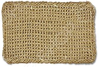Циновка Vortex 24051 циновка 350х600мм натуральный солома