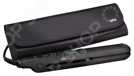 Фен Braun ST 730 выпрямитель для волос braun st 550