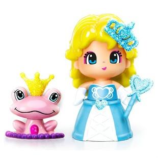 Кукла Famosa «Pinypon-принцесса с питомцем»