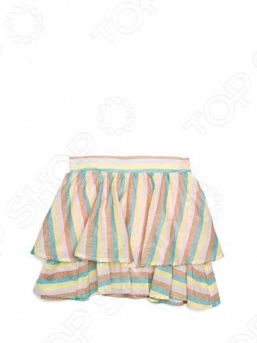 ForeNBirdie Юбка Fore N Birdie Striped skirt