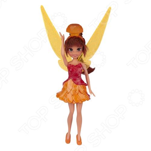 Набор фей подарочный Disney Fairies «Загадки Пиратского острова»Куклы<br>Набор фей подарочный Disney Fairies Загадки Пиратского острова станет отличным подарком для вашей любимой доченьки. Очаровательные куколки-феи с ажурными крылышками не оставят равнодушной ни одну малышку. Волшебницы наряжены в прелестные платьица и туфельки. На голове у куколок ободки из драгоценных камушков, которые девочка может носить как колечки. В комплекте шесть кукол: Динь-Динь, Незабудка, Серебрянка, Иридесса, Розетта и Фиуна. Игрушки изготовлены из высококачественных материалов и предназначены для детей в возрасте от 6-ти лет.<br>