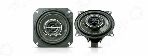 Система акустическая коаксиальная Pioneer TS-1002I