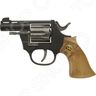 Пистолет Schrodel Супер 8 пистолет schrodel blunderbuss pirat 27см 5031691