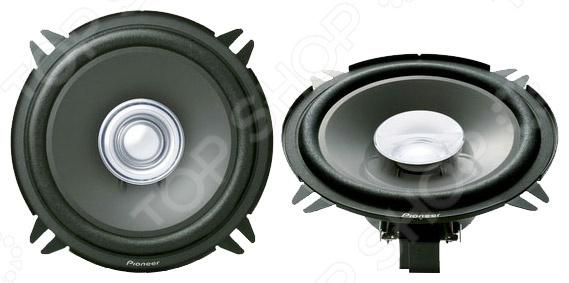Система акустическая широкополосная Pioneer TS-1301I автомобильная акустическая система pioneer ts a6933i