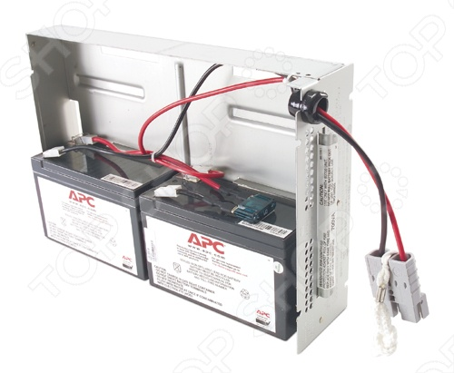 фото Батарея для ИБП APC RBC22, Аксессуары для ИБП