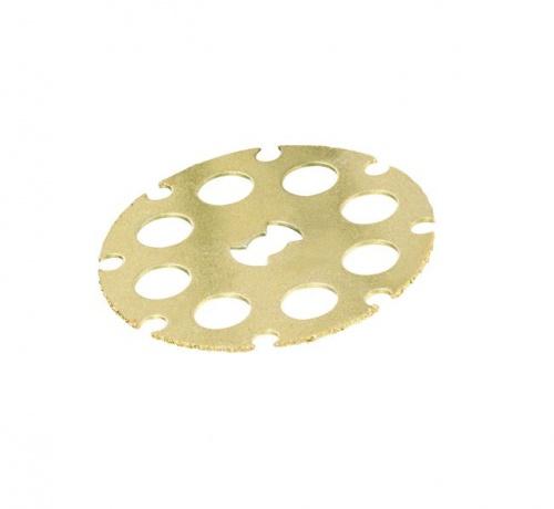 Набор дисков отрезных для древесины Диск отрезной по дереву Dremel SC544