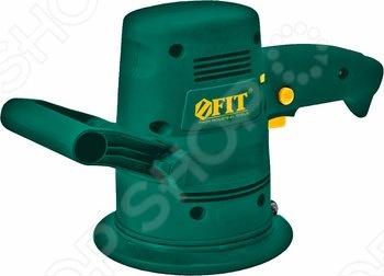 Машина шлифовальная эксцентриковая FIT OS-380
