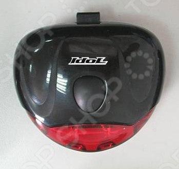 Фонарь велосипедный задний IDOL ET-0313 Idol - артикул: 358802