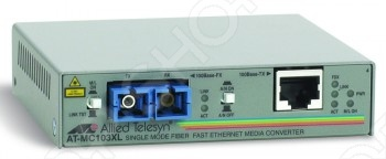 Медиаконвертер Allied Telesis AT-MC103XL