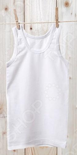 Комплект футболок детский BlackSpade 9297. Цвет: белый Комплект футболок детский BlackSpade 9297. Цвет: белый /98