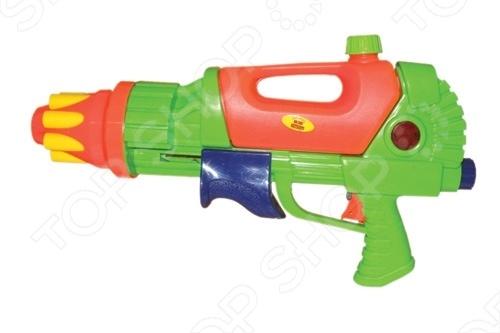 Водный пистолет Тилибом Т80377 тилибом водный т80451