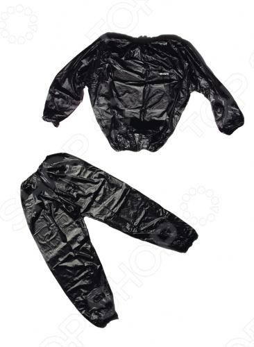 Костюм-сауна для похудения ATEMI ASS-01