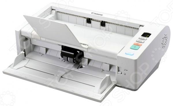 Сканер Canon DR-M140 imageformula dr m140 5482b003