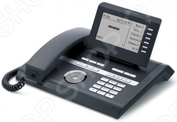 Телефон системный Unify 611249