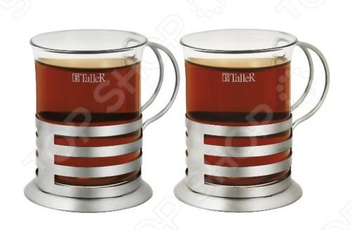 Чайный набор TalleR Грегори