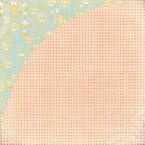 фото Бумага для скрапбукинга двусторонняя Basic Grey Brunch, купить, цена