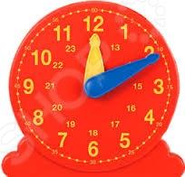 Конструктор развивающий Gigo «Маленькие часы» все цены