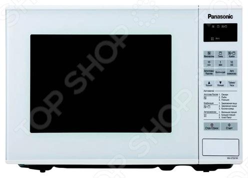 Фото - Печь микроволновая Panasonic NN GT 261 WZPE микроволновые печи