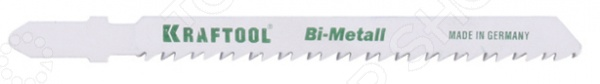Пилки для электролобзика Kraftool 159507-2,5 пилки для электролобзика kraftool 159590 h10