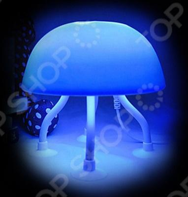 Лампа «Медуза»