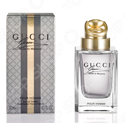 ��������� ���� ��� ������ Gucci By Gucci Made To Measure