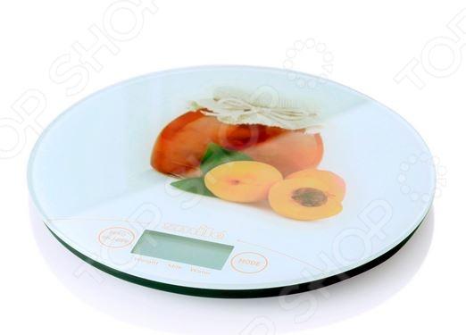 Весы кухонные Smile KSE 3216