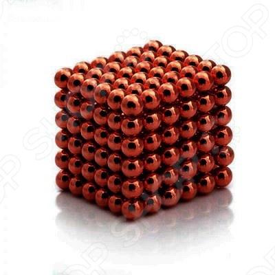 Неокуб NanoCub Альфа 216 станет интересным подарком как для малыша, так и для взрослого. Данная модель состоит из 216 сфер, размером 5 мм каждая. Пятимиллиметровые детали удобно держать в руках, конструктор развивает моторику, логическое и творческое мышление. Высокое качество делает его долговечной игрушкой для детей и взрослых. Он хорош как в собранном варианте, так и в виде украшений и поделок
