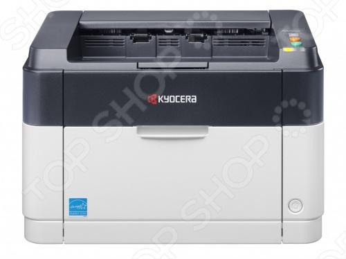 Принтер Kyocera FS-1040 new original kyocera gear heat z32s for fs 1040 1060 1020 1120 1025 1125 p1025 m1025 m1520h