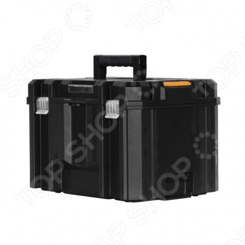 Ящик для инструментов Stanley DEWALT TSTAK DWST1-71195 ящик для инструментов truper т 15320