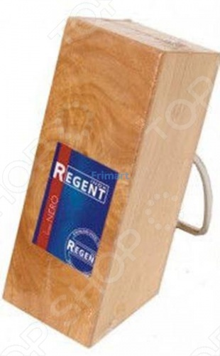 Подставка для кухонных ножей Regent 93-WB1-5S держатель для ножей moulinvilla универсальная подставка для ножей moulinvilla
