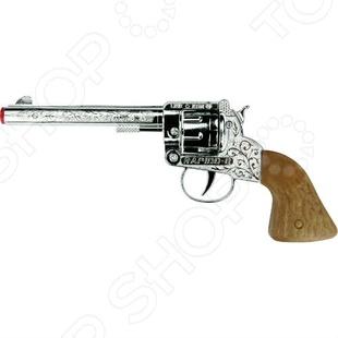 Пистолет Sohni-Wicke Техас Рапидо