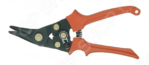 Ножницы по металлу BAHCO с рычагом