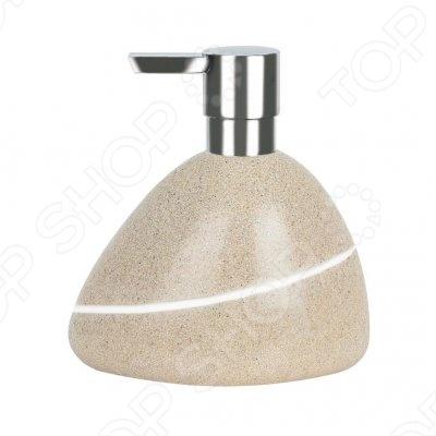 фото Ёмкость для жидкого мыла Spirella ETNA, купить, цена