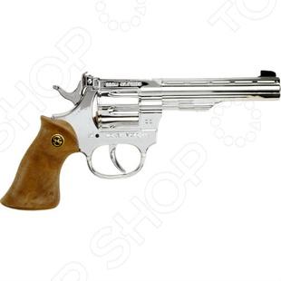 Пистолет Schrodel Кадет пистолет schrodel blunderbuss pirat 27см 5031691