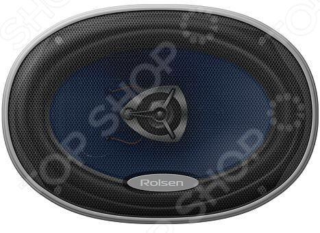 Система акустическая коаксиальная Rolsen RSA-B693